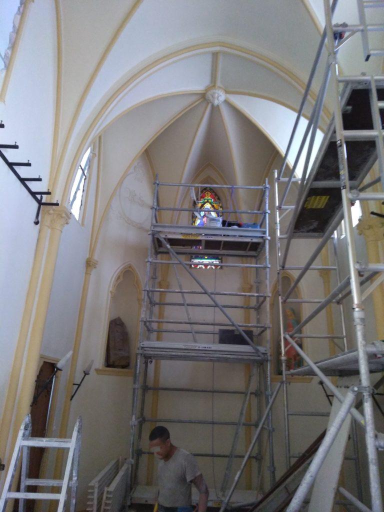 restauration vitraux marseille